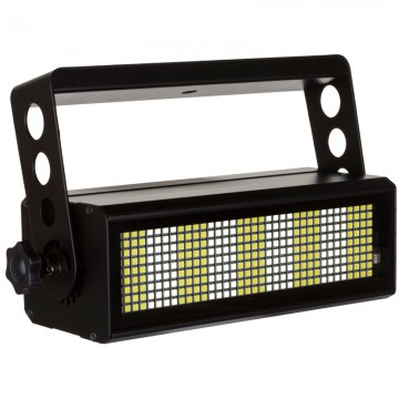 BRITEQ BT-MAGICFLASH 324 LED con 9 segmentos