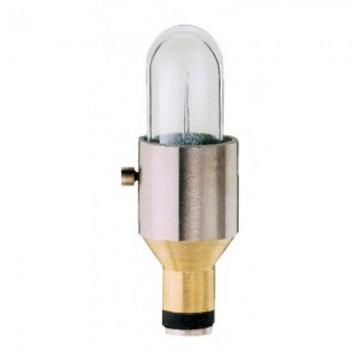 WELCH ALLYN LAMPARA 08400-U XENON 2,5V T2 RETINOSCOPIO COMPATIBLE