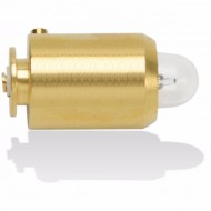 HEINE LAMPARA X-01.88.106 XENON 2,5V EQUIVALENTEOFTALMOSCOPIO