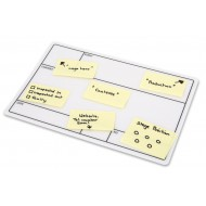 (100) ETIQUETA PERSONALIZADA FLIGHTCASE 210x150 mm 1 COLOR