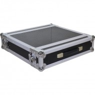 "TRITON FLIGHTCASE ESTANDAR 19"" 2U FONDO 410 mm"