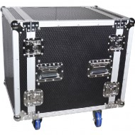 "TRITON FLIGHTCASE ESTANDAR 19"" 12U FONDO 520 mm"