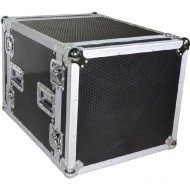 "TRITON FLIGHTCASE ESTANDAR 19"" 10U FONDO 520 mm"