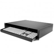 "CAJON RACK 19"" Para teclado hasta 435 x 235 x 70 mm"