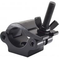 TRITON ABRAZADERA 38-52 mm 500 Kg 50 mm. Negro