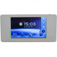 AUDIOPHONY WALLAMPpad Amplificador 2x20W pantalla táctil SD/BT/AUX/DLNA/Airply