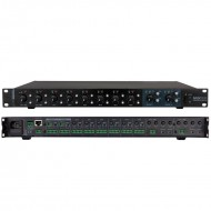 AUDIOPGONY MX82 MESA AUDIO Formato rack 8 canales