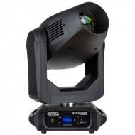 BRITEQ BTX-SATURN Cabeza móvil Zoom CMY, CTO, CTB, UV, Iris, Frost