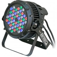 BRITEQ MEGA BEAM 48 LED 3W RGBW IP66