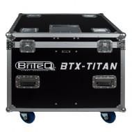 JV CASE Flightcase para 2 cabezas móviles BTX-TITAN