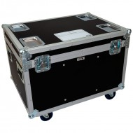 JV Case Flight case para 6 x PC SFX o BT-Theatre