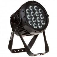 BRITEQ STAGE BEAMER FC OUTDOOR 14 LED 5W IP65 RGBW