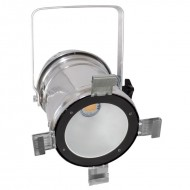 BRITEQ PROYECTOR PAR56 LED COB 100W 3200K Plata