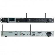 AUDIOPHONY WEBRADIO130App- WEBradio LAN WIFI+ FM DAB+ APP