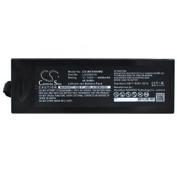 BATERIA MEDICA 11,1V Li-ion PARA MINDRAY4400mAh / 48.84Wh