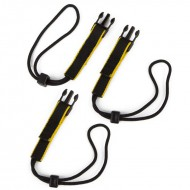 DIRTY RIGGER CORDON INTERCAMBIABLE PARA DTY-LANYARD PACK 3 U.