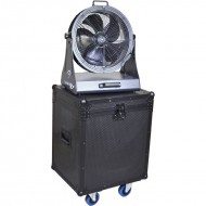 TRITON FLIGHTCASE PARA TURBINA TR-FAN-DMX1