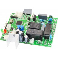 PCB ELECTRONICA PARA MAQUINA DE HUMO FS-1500-LED