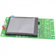 TRITON BLUE PCD LCD DISPLAY PARA 7R BEAM