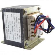 TRAFO LAMP BL250 MINI EI0096-138 (NEGRO) TRITON