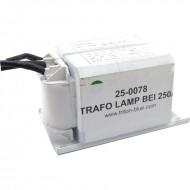 TRAFO LAMP BEI 250A TRITON (BLANCO)