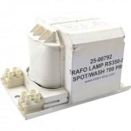 TRAFO LAMP RSB350-STL SPOT/WASH 700 PRO TRITON