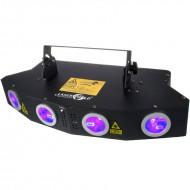 LASERWORD EL-900RGB 900mW Serie Ecoline