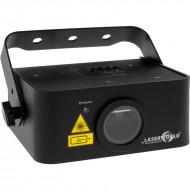 LASERWORD EL-300RGB 300mW Serie Ecoline