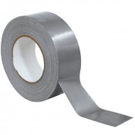 CINTA AMERICANA OULET ST STAGE Gris rollo 50m x 5m