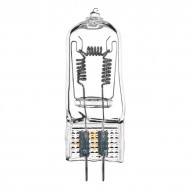 LAMPARA BI-PIN 1000W/230V 64575 P1/15 GX6.35 15HOSRAM