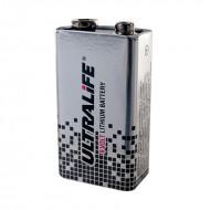 Batería original DEFIBTECH HAC-9V Lifeline 9V