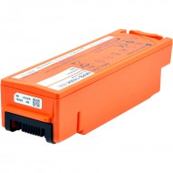 Batería original Nihon Kohden para AES2100 (30V) X-212A 30v 2,8Ah
