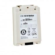 BATERIA ORIGINAL PHYSIOCONTROL 111-000149 Ni-Cd 12V 1,6Ah para LP-12