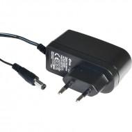 Factor-PLUS Alimentador Electrico 9V / 1000mA (Jack Hueco)