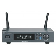 AUDIOPHONY UHF410-Base-F5 RECEPTOR UHF DIVERSITY-AUTOSCAN 500 MHz