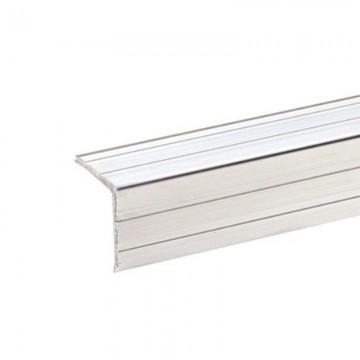 PERFIL DE ANGULO 20X20 mm (Precio por metro lineal)
