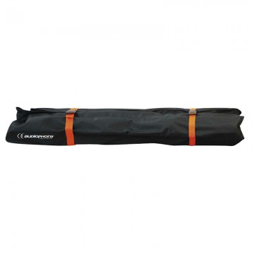 AUDIOPHONY, MIC5-BAG, Bolsa de transporte para 5 pies de micro
