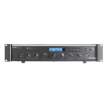 AUDIOPHONY COMBO130 Amplificador,mezclador y sinto