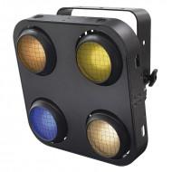 ELUMEN8 CEGADORA LED 4 x 90W IP65 RGB FURY 400 DTW