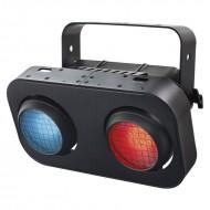 ELUMEN8 CEGADORA LED 2 x 90W IP65 RGB FURY 200 DTW2