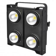 ELUMEN8 CEGADORA LED COB 400W (4 x 100W) 60º DMX 3200K