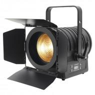 ELUMEN8 FRESNEL LED 120W WW 3000K 19º A 37º RDM