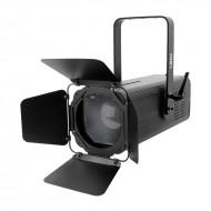 LEDj FRESNEL LED 200W Blanco-Frio y Blanco-CalidoZoom 20º-50º