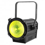 LEDj FRESNEL LED 200W RGBAL Zoom 15º a 45º NO incluye visera