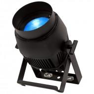 ELUMEN8 PAR LED 120W RGBW Zoom 13º a 38º IP65 ENDURA 120 RBGW COB