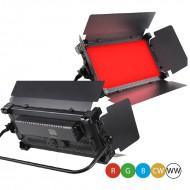 TRITON COLOR PANEL LED RGB + 3200 + 5600K 480W 120º