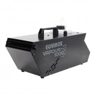 EQUINOX Maquina humo hazer Vapour 1000