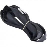 Factor Rack Eslinga 1,5 m. 1 TN alma acero color negro STAGE SF:5:1
