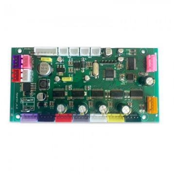 TRITON PCB PRINCIPAL 21 CONECTORES PARA CAÑON LED440W