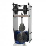 SilujTEX bancada para motor de carril SilujTEX Pro